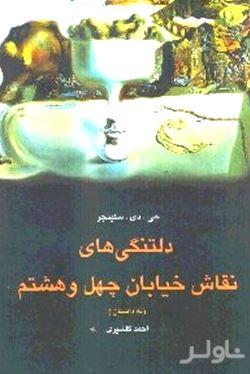 دلتنگیهای نقاش خیابان 48 (9 داستان)