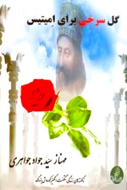 گل سرخی برای امیتیس