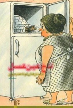 تلخ عین عسل (داستانهای کوتاه طنز جهان)