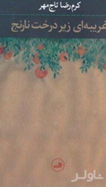 غریبهای زیر درخت نارنج