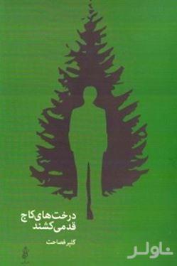 درختهای کاج قد میکشند